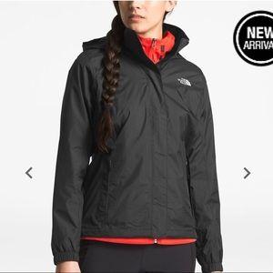 WOMEN'S Northface Rain Jacket